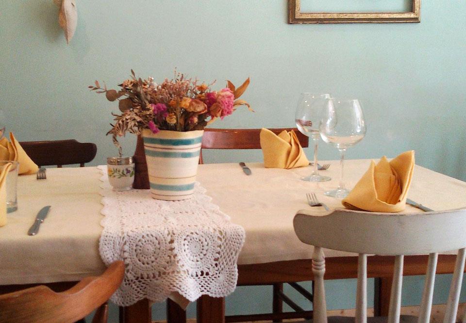 Foto Framboise Cucina
