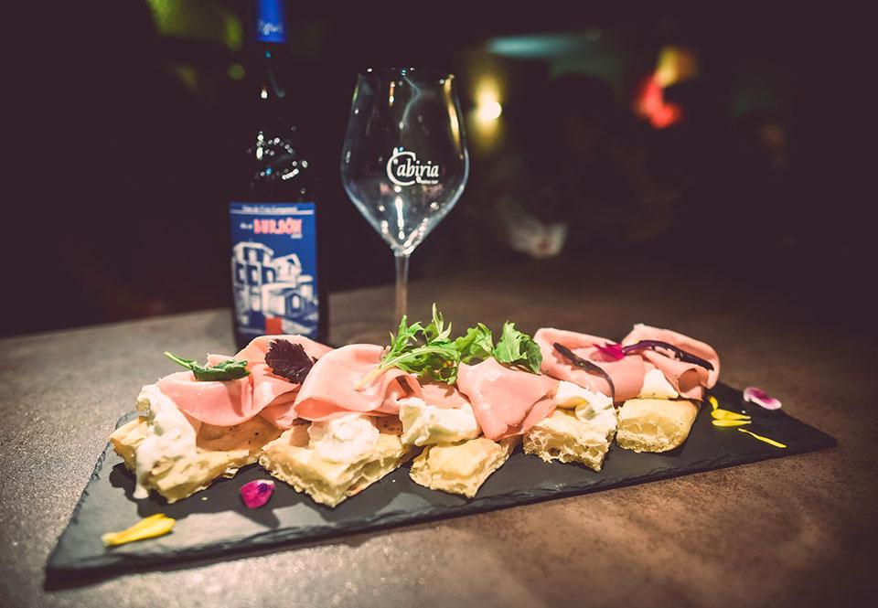 Foto Cabiria Wine Bar