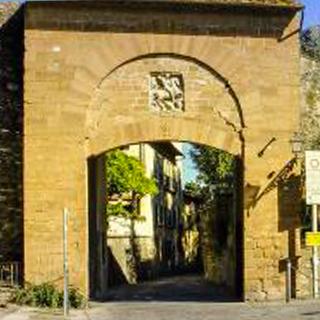 Bastione San Giorgio